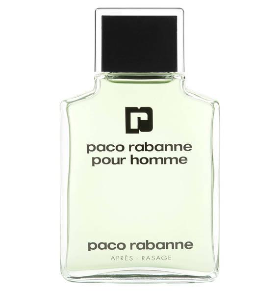 Paco Rabanne After Shave Splash