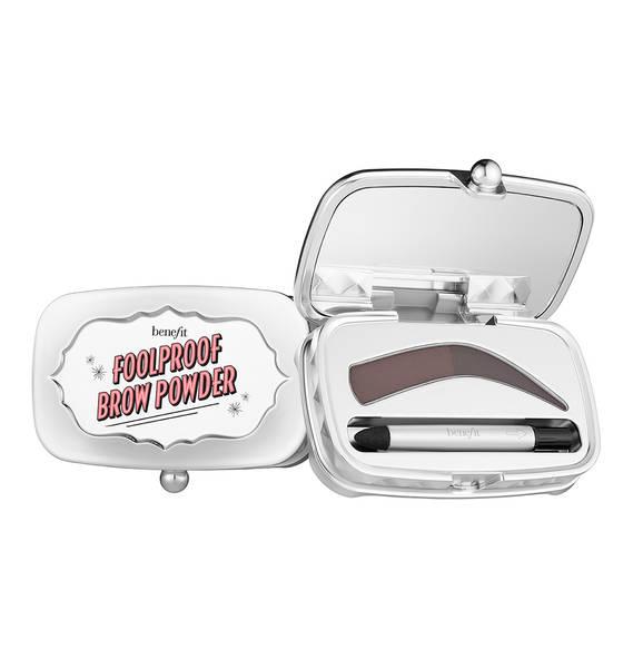 Benefit FoolProof Brow Powder 01