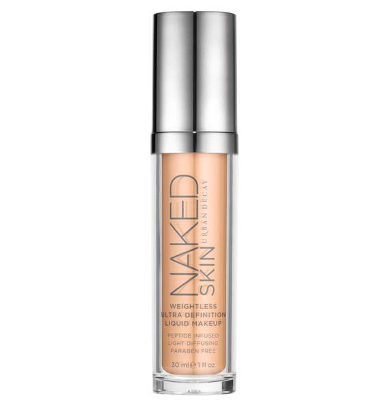 URBAN DECAY Skin Liquid Make-up Foundation 30 ml