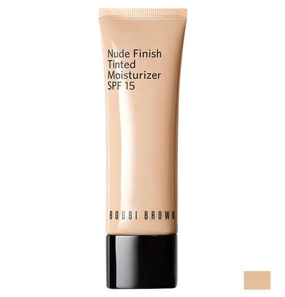 Bobbi Brown Nude Finish Tinted Moisturizer SPF 15 50 ml
