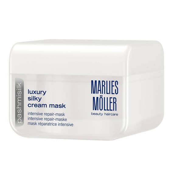 Marlies Möller Pashmisilk Silky Cream Mask 125 ml