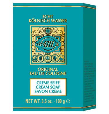 4711 Echt Kölnisch Wasser Seife 100 g