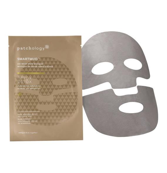patchology Smartmud Mask - Entgiftungsmaske 16 ml