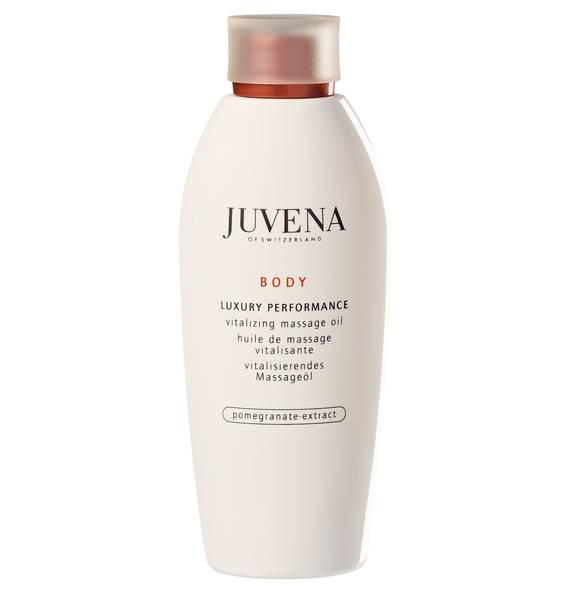 JUVENA Body Vitalizing Massage Oil 200 ml