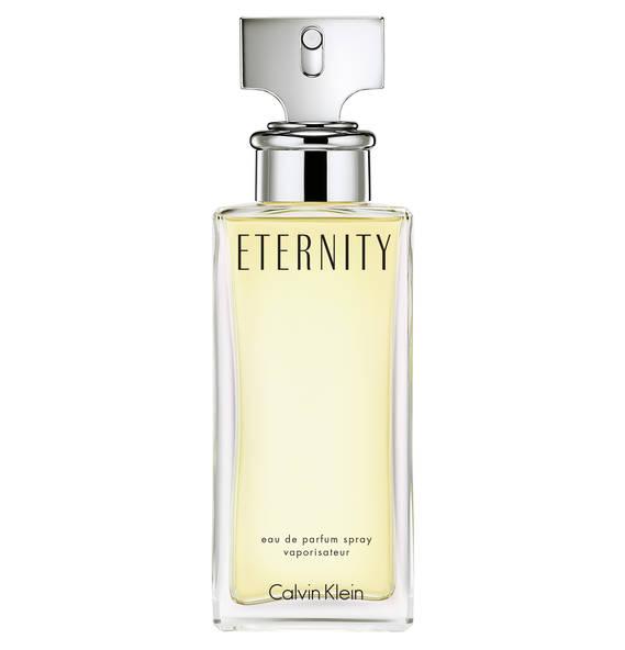 CALVIN KLEIN Woman EdP 100 ml