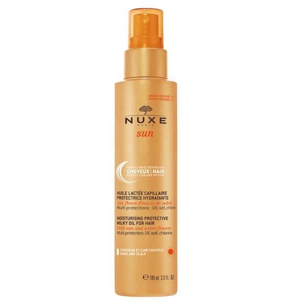 NUXE Schützende & Feuchtigkeitsspendende Haaröl-Lotion 100 ml