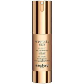 Sisley Supremÿa la nuit - Le Grand Soin anti-âge Gesichtscreme 15 ml