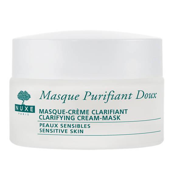 NUXE Masque Purifiant Douce Gesichtsmaske 50 ml