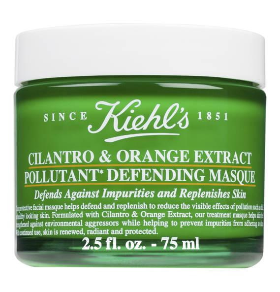 Kiehl´s Pollutant Defending Maske 75 ml