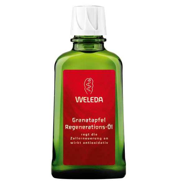Weleda Granatapfel Regenerationsöl 100 ml