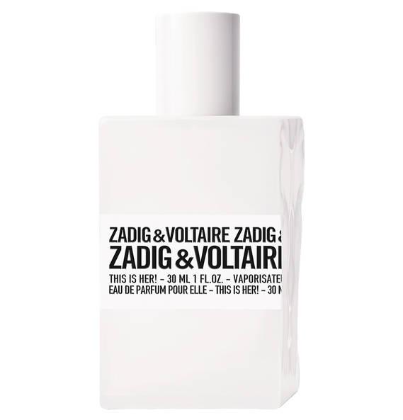 ZADIG & VOLTAIRE EdP 30 ml