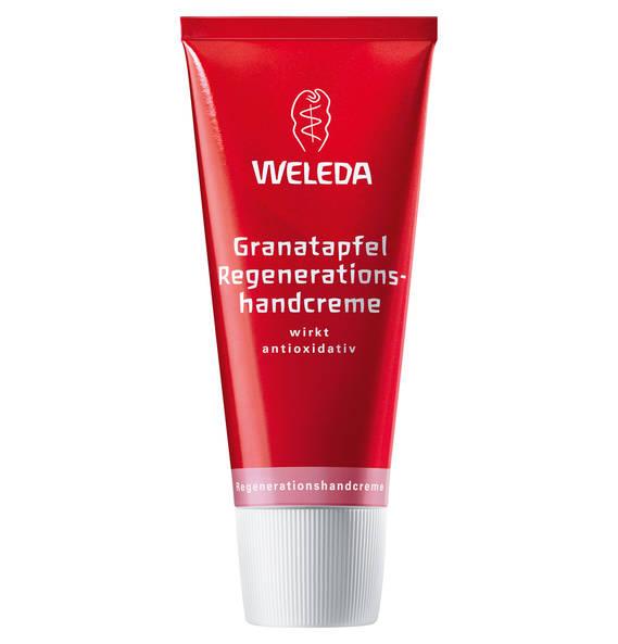 Weleda Granatapfel Regenerationshandcreme 50 ml