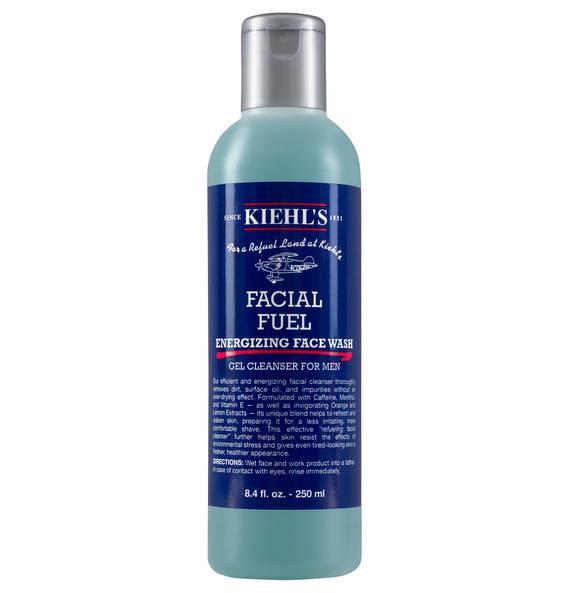 Kiehl´s Facial Fuel Cleanser Gesichtsreinigungsgel 75 ml