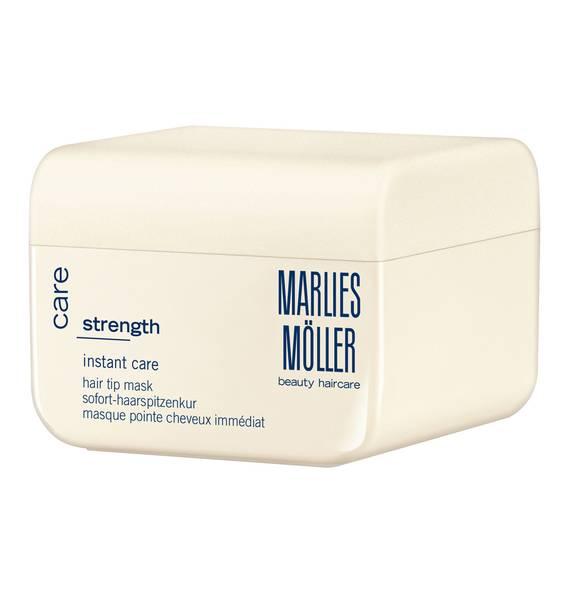 Marlies Möller Strength Instant Care Hair Tip Mask 125 ml