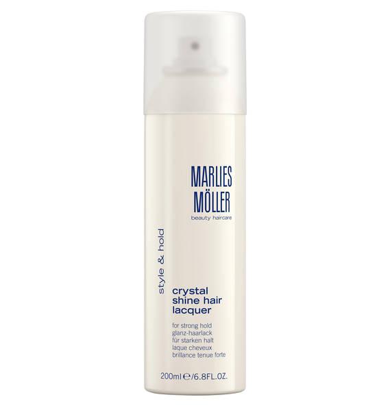 Marlies Möller Style & Hold Crystal Hair Lacquer 200 ml