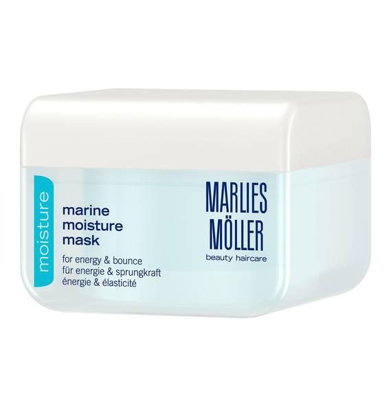 Marlies Möller Moisture Marine Moisture Mask 125 ml