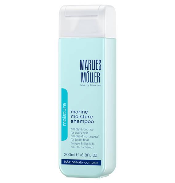 Marlies Möller Moisture Marine Moisture Shampoo 200 ml
