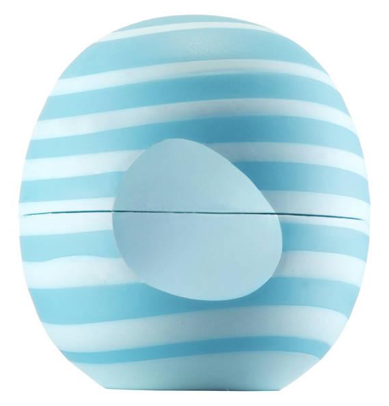 eos Organic Coconut Milk Smooth Sphere Lip Balm Shrink 7 g