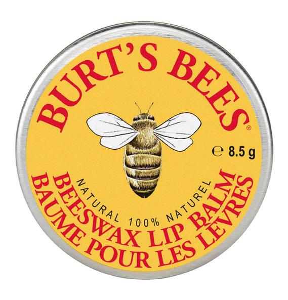 Burts Bee Bienewachs Lippenbalsam Dose 8,5 g