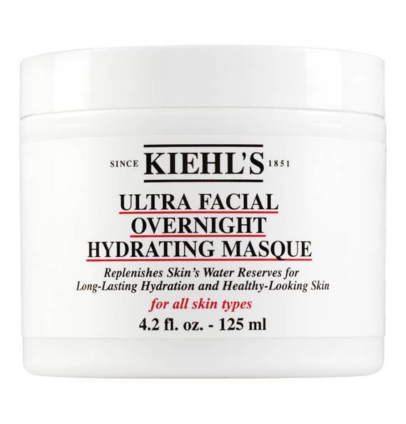 Kiehl´s Ultra Facial Hydrating Overnight Maske 125 ml