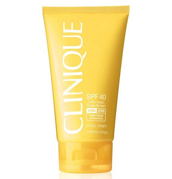 CLINIQUE SPF 40 Body Sonnencreme 150 ml
