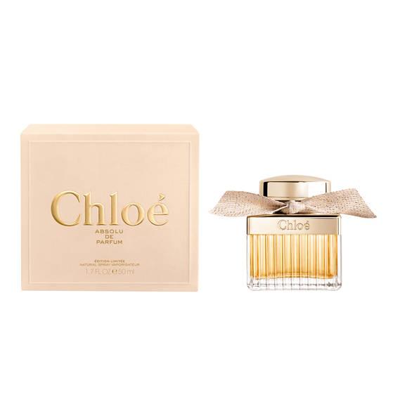 Chloé de Parfum Eau de Parfum 50 ml