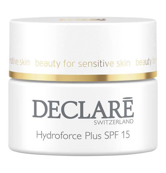 Declaré Hodroforce Plus Creme SPF 15 50 ml