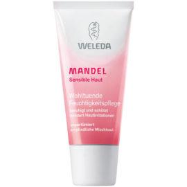 Weleda Mandel Wohltuende Feuchtigkeitspflege 30 ml