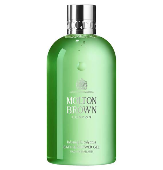 MOLTON BROWN Bath & Shower Gel 300 ml