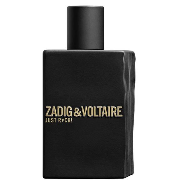 ZADIG & VOLTAIRE Pour Lui - Eau de Toilette 100 ml