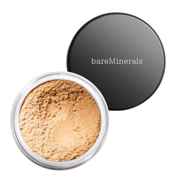 bareMinerals Shimmer Eyeshadow