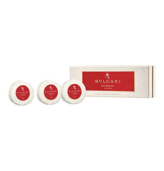 BVLGARI Seife 3 x 150 g