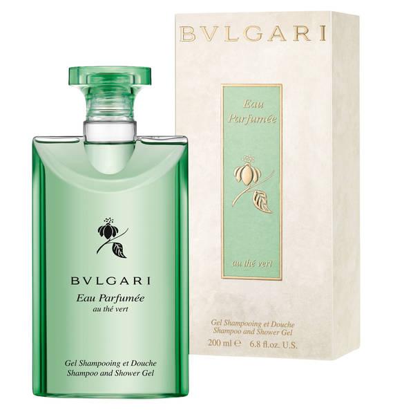 BVLGARI Shower Gel 200 ml