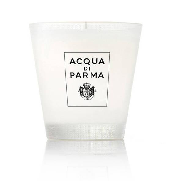 ACQUA DI PARMA Single Glass Candle 180g