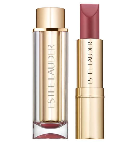 ESTEE LAUDER Pure Love Creme Lipstick