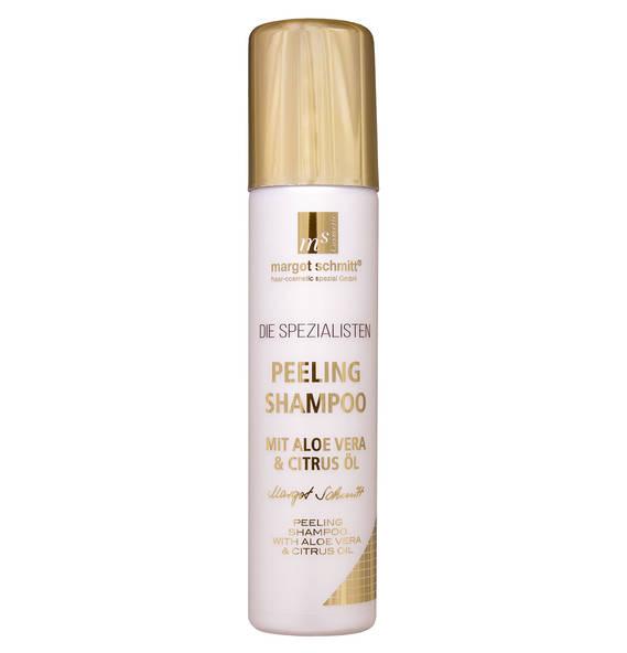 margot schmitt Peeling Shampoo, 200 ml, DIE SPEZIALISTEN