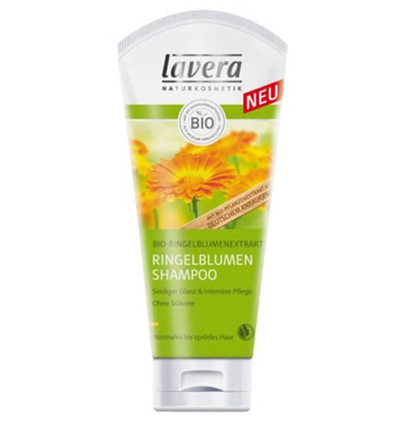 Lavera Ringelblumen-Shampoo 200 ml