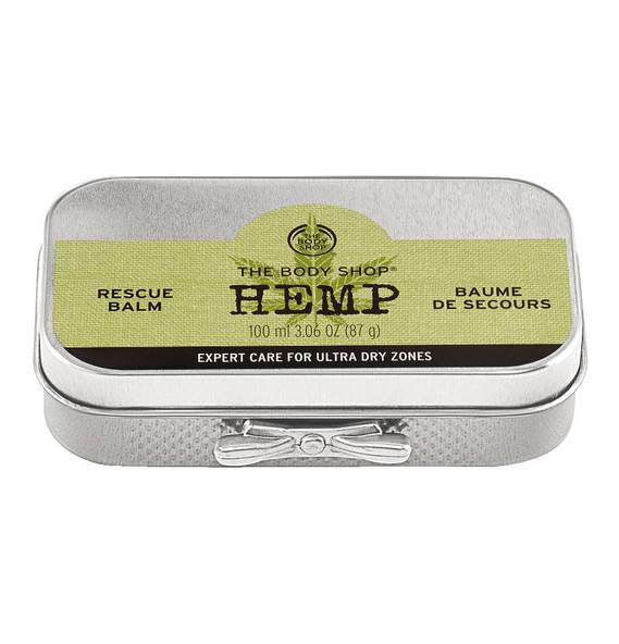 THE BODY SHOP Hemp Rescue Balm 100 ml