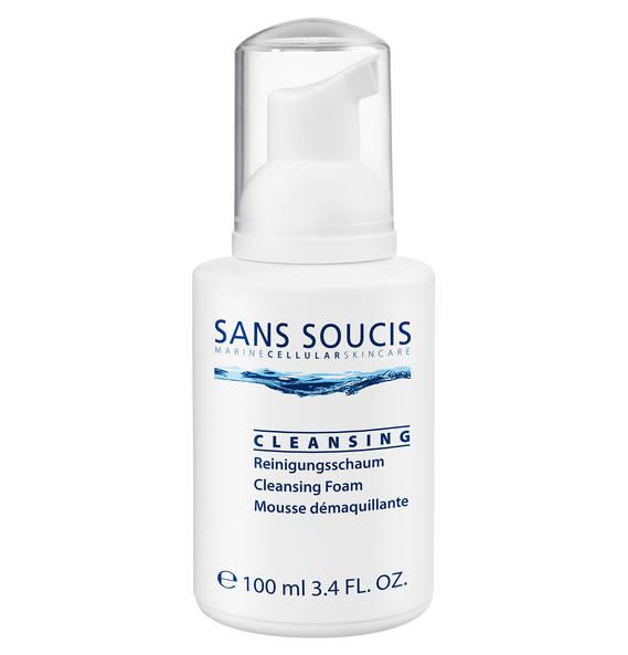 Sans Soucis CLEANSING Reinigungsschaum 100 ml