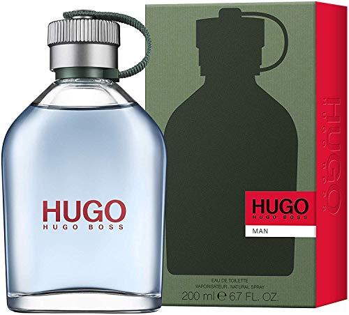 Hugo Boss Hugo Man 200 ml Eau de Toilette Spray